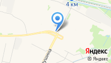 DAN KLIFF на карте