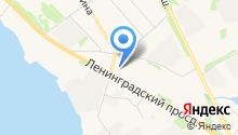 ModoCornelia на карте