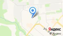 Новодвинская управляющая компания на карте