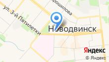 Магнат Сервис на карте