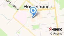 Платежный терминал, Мособлбанк, ПАО на карте