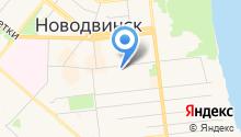 Опцион на карте