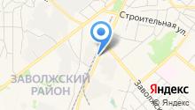 44 Rus на карте