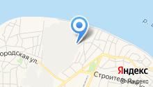 Испытательная пожарная лаборатория по Костромской области на карте