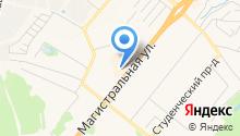Kamili.ru на карте