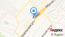 Safi на карте