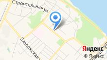 АЙРИССТРОЙ на карте
