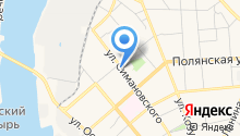 Pretties-shop на карте