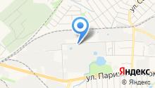 CAR-GO! на карте