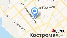 БЛАСТЕР ПЛЮС на карте
