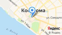 Сусанин shop на карте