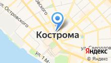 Zenit на карте