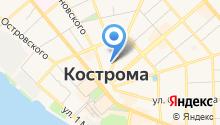 Водосеть-Сервис на карте