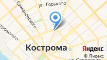 Анкон на карте