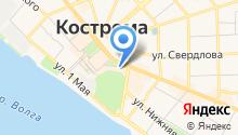 Fast Friend на карте