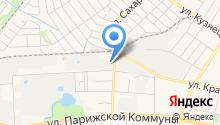 Автотехцентр на Шевченко на карте