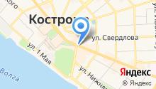 Apple44 на карте