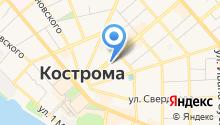Адвокатские кабинеты Макарова Э.В. и Макаровой И.А. на карте