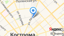 MBFamily на карте