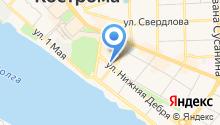 Print studio на карте