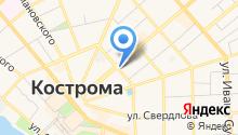 Bon Appetito на карте