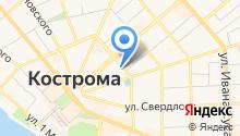 Адвокатский кабинет Слепнева А.А. на карте
