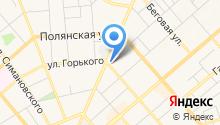 Beyd на карте