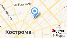 FenStar на карте