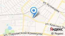 Ярослав Иваново на карте