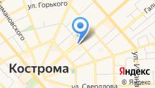 Contrasto showroom на карте