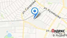 PaMtex - Текстильная компания на карте