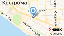 AMstudionailart на карте