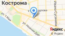 Golden Чили на карте