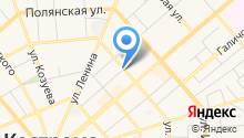 АМАKids на карте