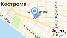 Ситилинк на карте