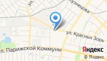 """""""Для Всех"""" - интернет-портал на карте"""