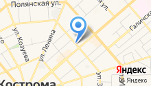 OMRON на карте