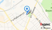 ViVa на карте