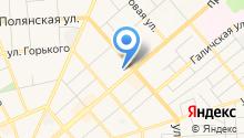 Банкомат, КБ Аксонбанк на карте