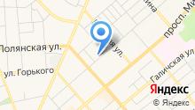 AVS Region на карте