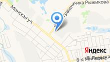 Ruslana на карте