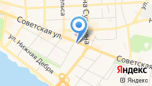 ValliStepStudio на карте