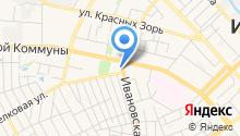 Ivmotors.ru на карте