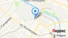 Ivanovo Kids на карте