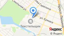 Diva37 на карте