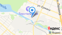 Modno.ru на карте