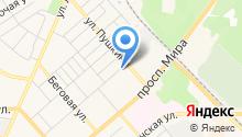 Инсайд-Авто на карте