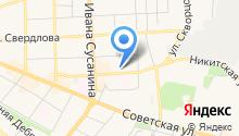 Slimclub на карте