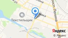 SIPWALL на карте
