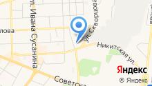 44kolesa.ru на карте